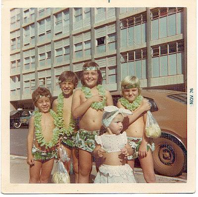 Carnaval 1976, por Rodrigo Viana