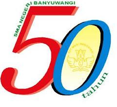 REUNI-AKBAR 50th SMAN