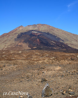Teneriffa Vulkanausbruch