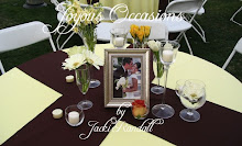 Joyous Occasions Wedding Coordinator
