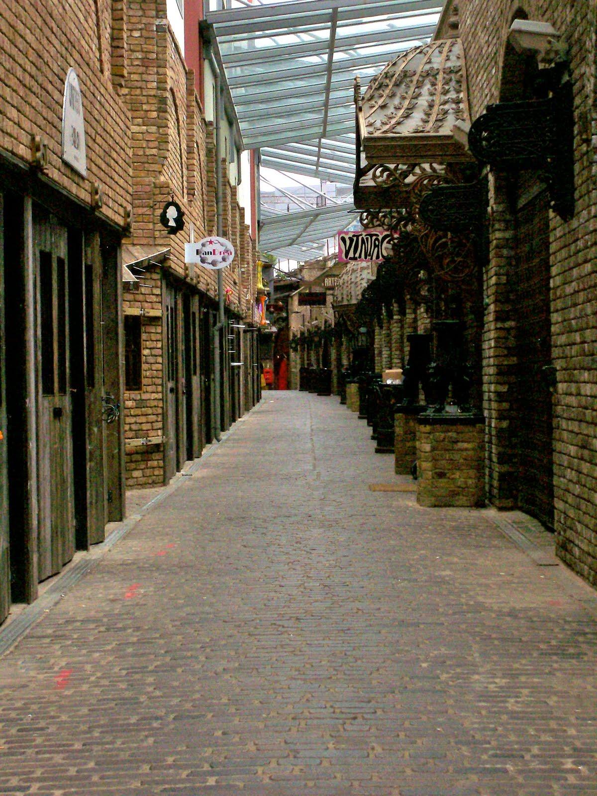 Camden Town: Captain's Adventures: Camden Town