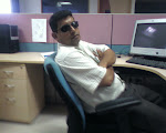 Me at work place