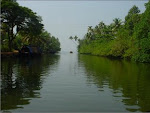 The God's Own Backwaters