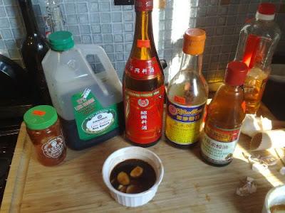 dumpling sauce