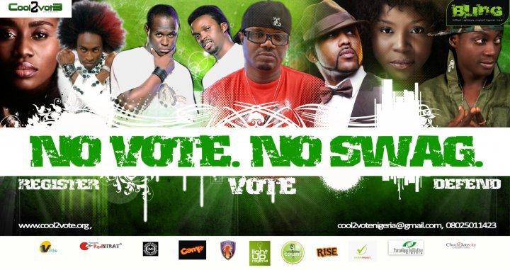 Cool 2 Vote