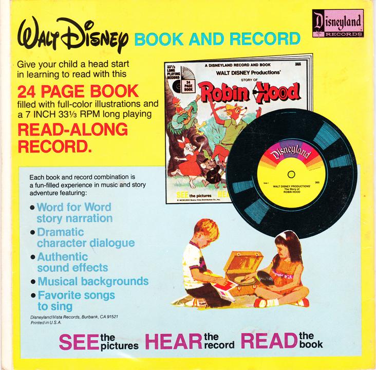 The Disneyland Records Blog Mickey S Chrismas Carol
