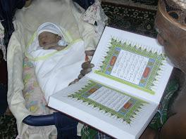 Qamarul Fahmi Yusri