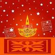 Happy Diwali: Free SMS Collection For Diwali