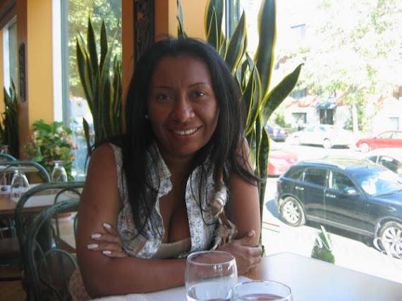 ESTERCILIA EN MONTREAL (SEP. DE 2007)