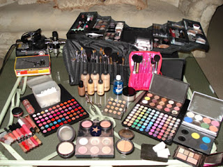 What Is Your Daily Makeup Routine The Green Eyed Lady Blog