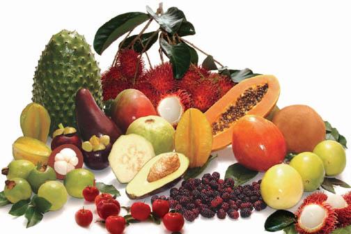 Una dieta saludable para el corazón protegería de la diabetes