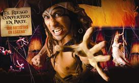 Cartel de Piratas, Piratas