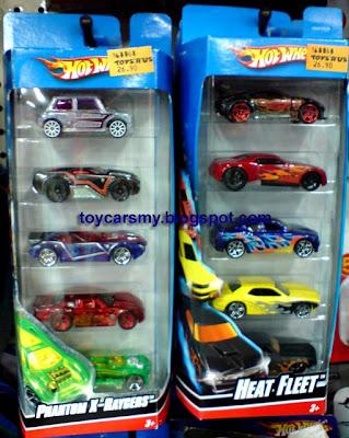 Ferrari on Hot Wheels Ferrari Series Selling At Rm11 60 In Tru   Toy Cars