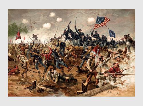 civil war wednesday battle - photo #11