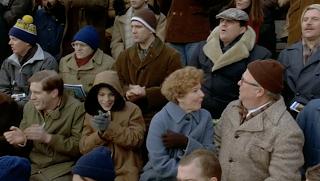 m.lady's Inspirational Sports Movie List: Rudy (1993)