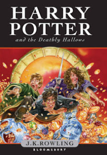 Harry Potter and the Deathly Hallows Free Ebook Download