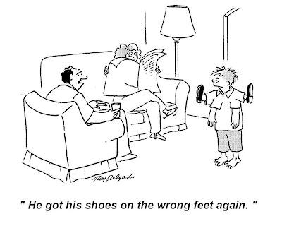 Roy Delgado Blog Nat L Lampoon Cartoon