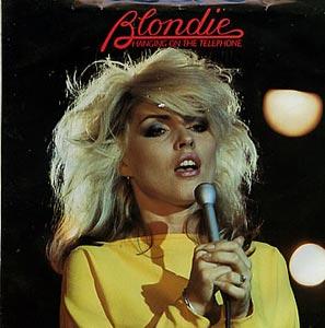 Blondie age