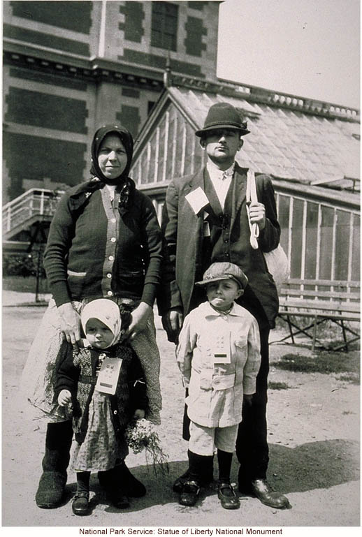 immigrants coming to america - photo #24