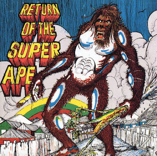 The Upsetters Super Ape