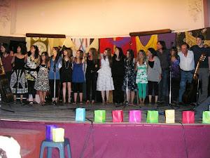 MUESTRA FINAL 2007