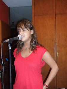 ALUMNOS DE CANTO 2007