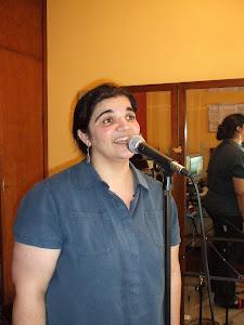ALUMNOS CANTO 2007