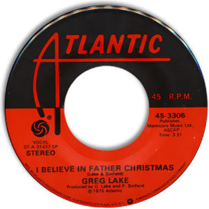 greg lake i believe in father christmas 1975 - Greg Lake I Believe In Father Christmas