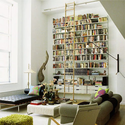 Folder of ideas vitsoe 606 universal shelving system - What did the wall say to the bookcase ...