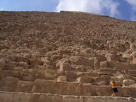 Egipto, Julio de 2007
