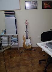 Fender Strat de 1983: