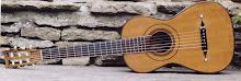 Guitarra Romántica: