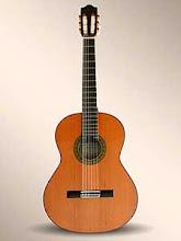 Guitarra actual: