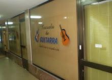 Escuela de Guitarra (Lugo-Galicia-España):