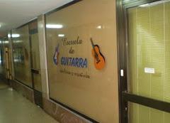 Blog de los alumnos de la Escuela de Guitarra: