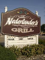 Nederlander's Grill