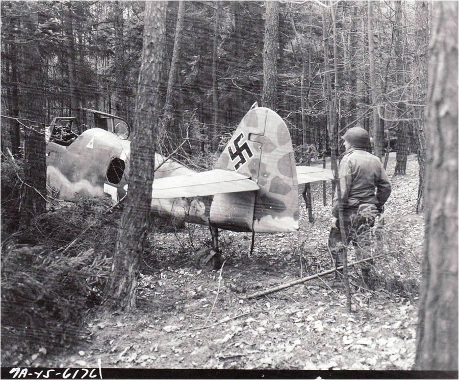 Truck Shows Near Me >> FalkeEins - the Luftwaffe blog: Waldwerke - late war ...