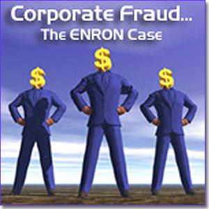 Resultado de imagen de La crisis energética española se parece mucho… a la de Enron: