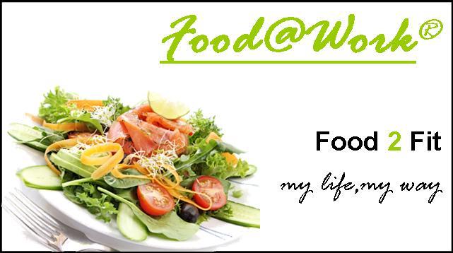 Food@Work