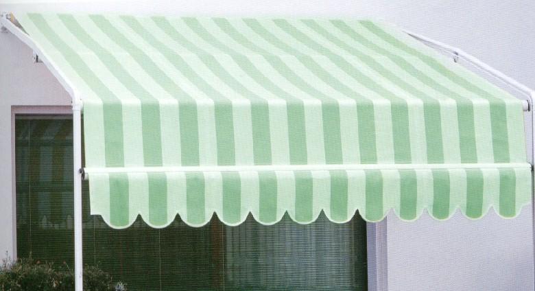 Tende Da Sole Con Guide Laterali.Infas Infissi In Alluminio Pvc Tende Sole Pozzallo Ragusa