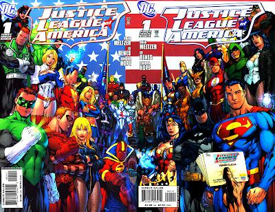 liga da justiça 59 justice league of america 1