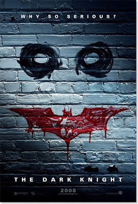 poster batman dark knight