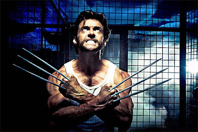 wolverine x-men origins