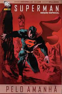 Superman Pelo Amanhã