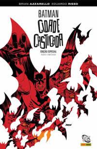 Batman Cidade Castigada