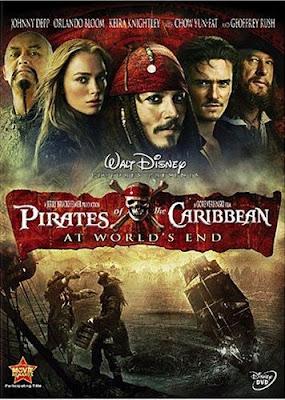 piratas do caribe no fim do mundo