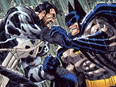 batman justiceiro