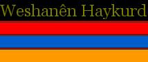 HayKurd publishing house