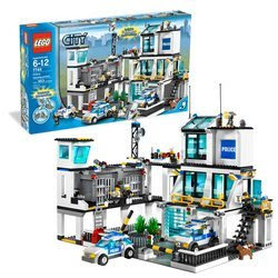 Anime Comedi Lego City Buildingsamazoncom