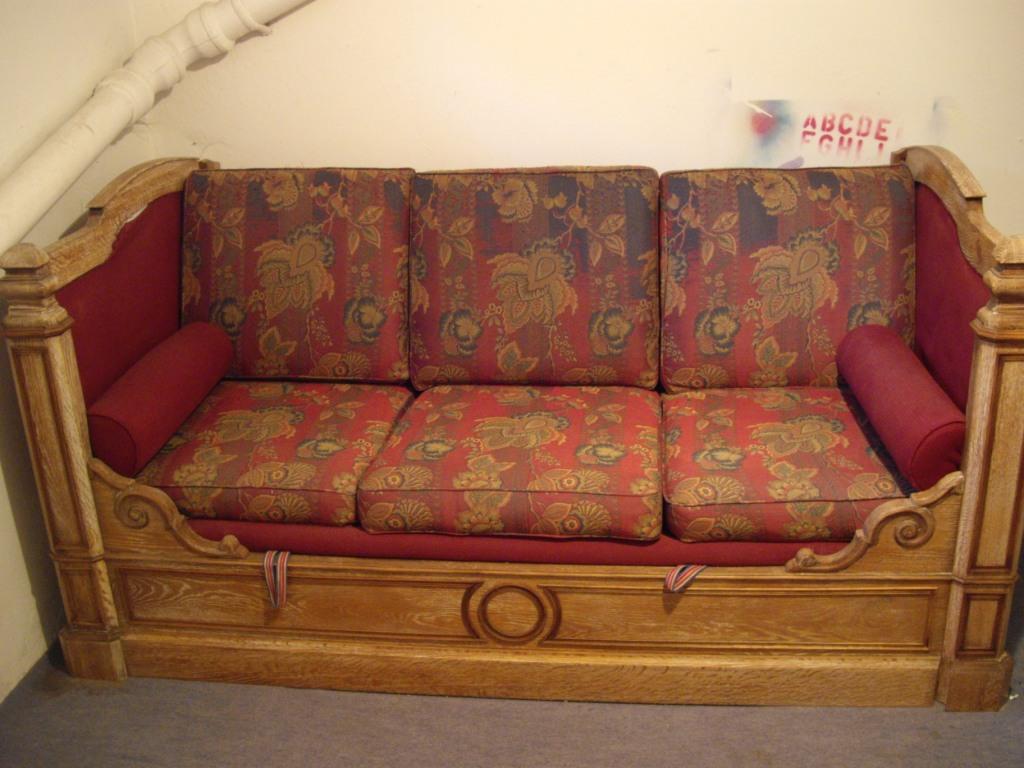 banc lit pour bateau. Black Bedroom Furniture Sets. Home Design Ideas
